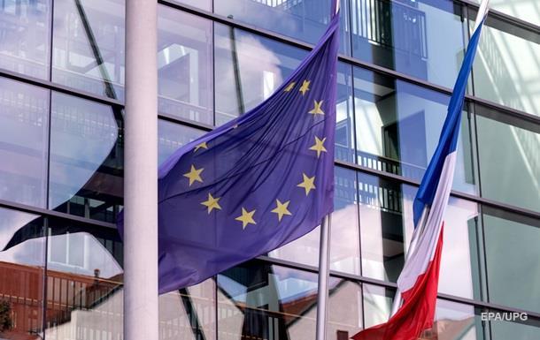 Французы платят больше налогов, чем граждане других стран-членов ЕС