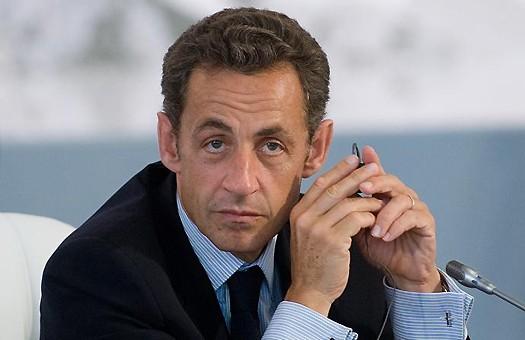Саркози собирается одновременно снижать и налоги, и расходы